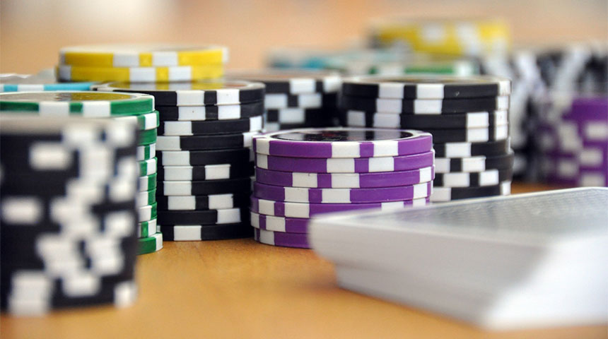 poker chips - 4 Types of Casino Games Many Gamblers Don't Know