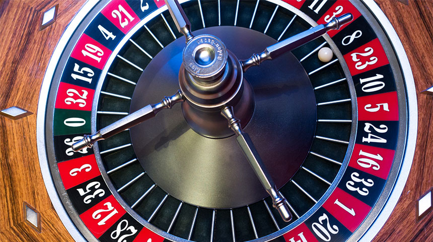 roulette - 4 Types of Casino Games Many Gamblers Don't Know
